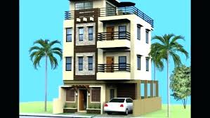 mesmerizing 3 y house design plans for small lots 30 x narrow space city homes