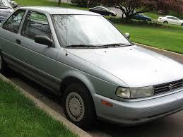 nissan sentra b13 1991 1992 1993 1994 service manuals car nissan sentra b13 1991 1994