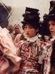 <b>Viktor & Rolf</b> Haute Couture AW16 | Dazed