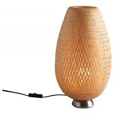 gorgeous wicker lamp review to best böja table lamp ikea pictures