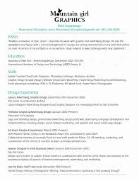 Photographer Resume Format Elegant For Scm Writing With - Sradd.me