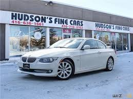 2016 bmw 328i hardtop convertible sport package red leather interior certified at 21888 for in toronto hudson s fine cars