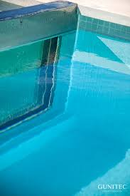 19 Best Piscinas Images On Pinterest  Madrid Home And GardensPiscinas Con Gresite Blanco
