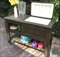 excellent best patio cooler s3828474 idea patio beverage cooler or full size of patio beverage cooler amazing best patio cooler