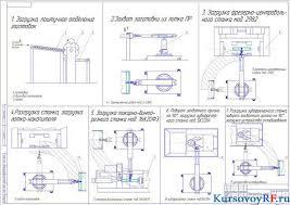 Проектирование линии изготовления деталей типа Вал шестерня  Чертеж технологический процесс