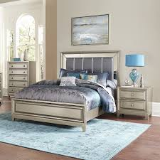 Kingston Storage Bedroom Set American Freight Stickley Bedroom Furniture
