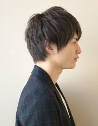 メンズミディアム En 84 ヘアカタログ髪型ヘアスタイルafloat