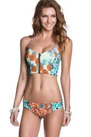 Show off your <b>sexy</b> body in this two piece <b>swimsuit</b>. #<b>swimsuit</b> #print ...