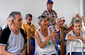 Crece el envejecimiento en Cuba