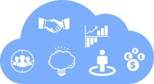 Multiple Sales Portal Development and Marketing
