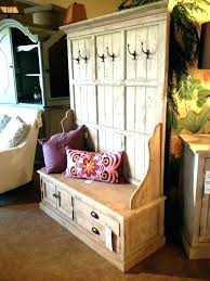 Entry Bench With Coat Rack Inspiration Amazing Entry Way Benches With Storage Small Entryway Bench Coat