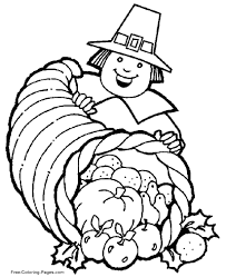Visit our new free thanksgiving printables page for more fun holiday printables for kids. Thanksgiving Coloring Pages Sheets And Pictures