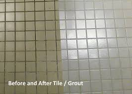 put the wow back into your floors with tile grout cleaning