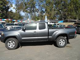 2010 Used Toyota Tacoma 2WD Access V6 Automatic PreRunner at Mash ...