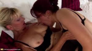Granny lesb squirt pee