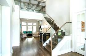 contemporary stair railing wooden stairs cost glass staircase railing wooden with contemporary stairs ceiling stair cost