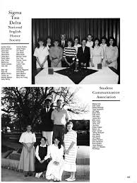 The Bronco, Yearbook of Hardin-Simmons University, 1989 - Page 105 - The  Portal to Texas History
