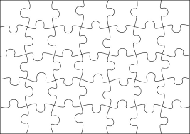 scroll saw labeled. free scroll saw patterns by arpop: jigsaw puzzle templates - would be fun to do kids\u0027 artwork or family pictures labeled