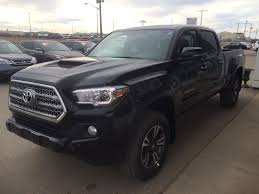 Toyota Tacoma Trd Sport Package - New Cars, Used Cars, Car Reviews ...