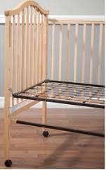 simmons easy side crib. simmons recall easy side crib i