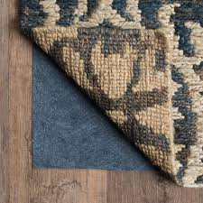 home decorators collection all surface 8 ft x 8 ft round rug pad 6579845270 the home depot