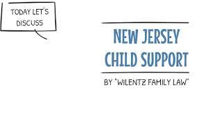 Pa Child Support Chart Child Support Wilentz Goldman Spitzer P A