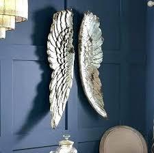 metal angel wings wall art wings wall art wings wall art silver angel wings wall art