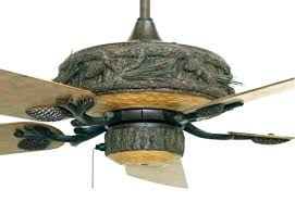rustic style ceiling fans unique rustic ceiling fans with lights and remote brilliant cabin new fan