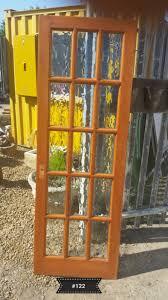 reclaimed internal doors and windows