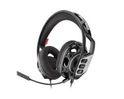Buy <b>Plantronics RIG 300HC</b> Switch Headset Online