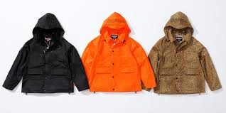 Barbour x <b>Supreme</b> Spring Collection Release | HYPEBAE