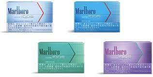 アイコス の タバコ の 種類