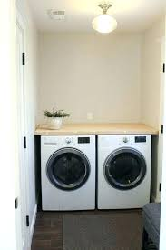 heavy duty countertop brackets washer dryer plywood laundry room cur best ideas folding table folding kitchen