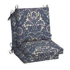hampton bay dining chair cushion