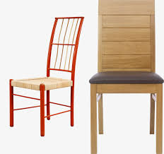 wooden chairs and red chair chair red chair wood chairs png image and