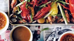 viet cajun seafood boil the