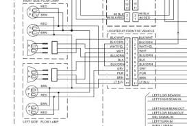 wiring diagram for meyers snow plow wiring diagram schematics boss plow wiring diagram truck side ewiring