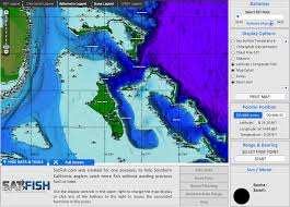 Chlorophyll Charts Fishing Free Best Picture Of Chart