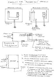refrigerator thermostat wiring diagram wiring diagram and refrigerator diagnosis and repair basics chapter 3