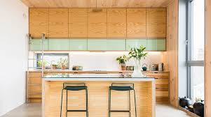 How To Choose The Right Kitchen Cabinet Materials For Your Project Architizer Journal