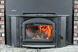 install a fireplace insert how to install a fireplace er fireplace insert with er adorn fireplace