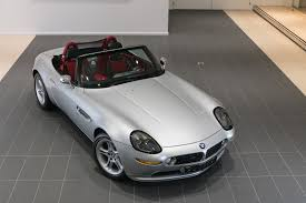 BMW Convertible 1996 bmw 850ci for sale : 2001 BMW Z8 to Go on Auction in Paris, Starting at €180.000