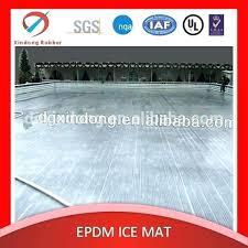 hockey rink rug custom rubber skate mats supplieranufacturers area