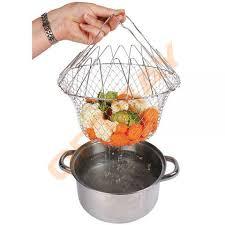 <b>Складная решетка</b> Chef Basket (Шеф Баскет) купить в Москве ...