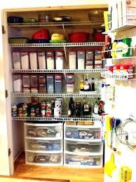 pantry shelving ideas kitchen storage exciting closet ikea
