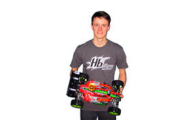HB Racing News :: Julien Surget joins HB Racing   HB Racing
