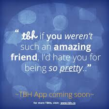 Tbh Quotes Stunning Tbh Quotes For Facebook On QuotesTopics