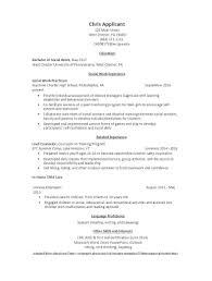 College Resume Template Free Seraffino Com