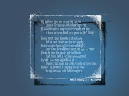 sonnet essay sonnet 73 essay