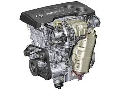 GM and Opel SIDI Engine Family Explained - autoevolution